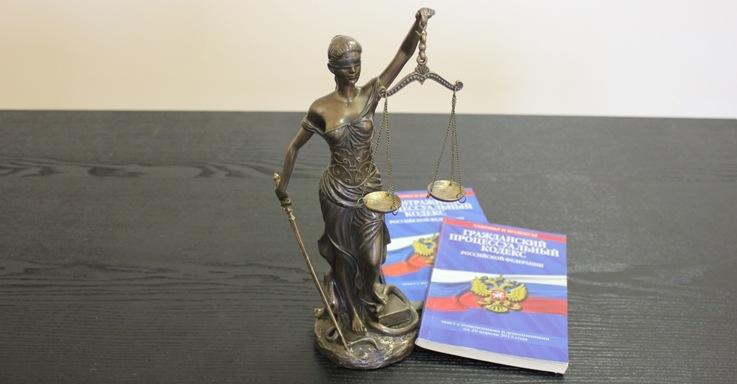 принуждение к заключению договора через суд